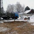 ЗАО «Гидроинжстрой» приступил к выполнению комплекса работ